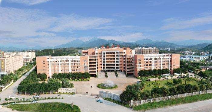 广州城建职业学院学费一学期多少?排名全国第几有哪些优势专业?